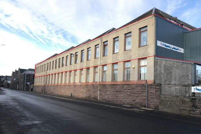 Thumbnail Leisure/hospitality to let in Suite 12E Manhattan Works, Dundonald Street, Dundee