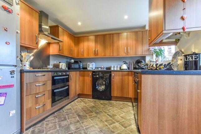 Kitchen of Torkildsen Way, Harlow CM20