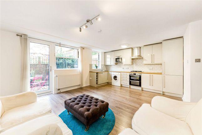 Thumbnail Flat to rent in Weatherbury, 90 Talbot Road, London