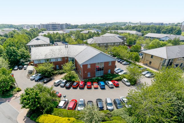 Thumbnail Office for sale in South Bristol Business Park, Roman Farm Road, Bristol