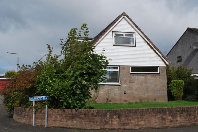 Thumbnail Detached house for sale in Drummond Place, Bonnybridge
