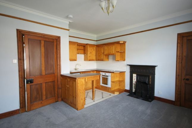 Thumbnail Flat to rent in Crieff Road, Perth, Perthshire
