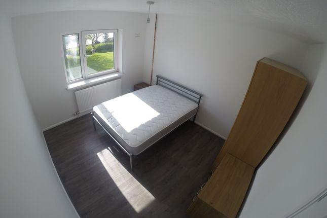Bed 1 of Alderwood Road, West Cross, Swansea SA3