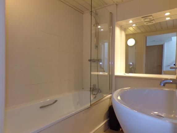 Bathroom of The Exchange, 5 Lee Street, Leicester, Leicestershire LE1