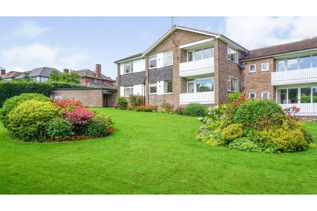 Thumbnail Flat for sale in Burlington Close, Sheffield