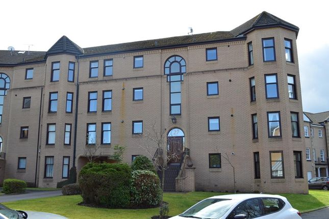 Thumbnail Flat to rent in Flat C, 27 Hughenden Gardens, Glasgow
