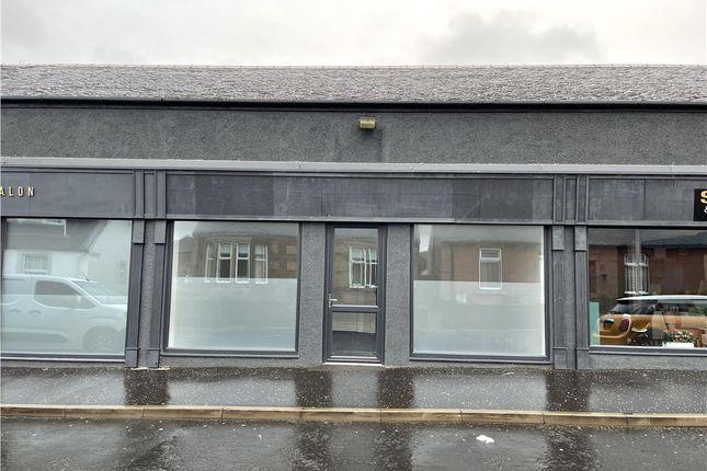 Thumbnail Retail premises to let in 3G St Quivox Road, Prestwick