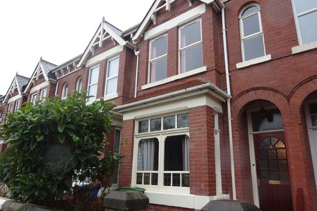Terraced house for sale in Kings Road, Manchester