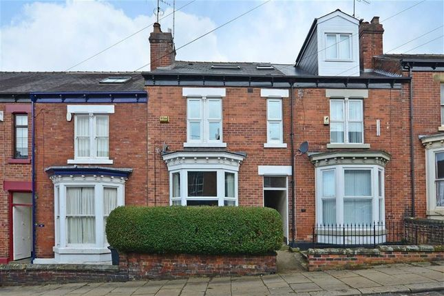 Thumbnail Terraced house for sale in 25, Wadbrough Road, Botanical Gardens