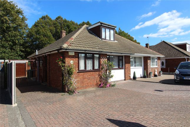 3 bed bungalow for sale in Minterne Avenue, Sittingbourne ME10