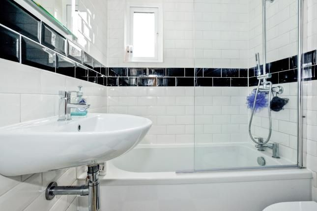 Bathroom of Westbourne, Emsworth, Hampshire PO10