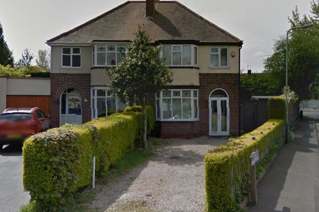 3 bed semi-detached house to rent in Beech Road, Wolverhampton