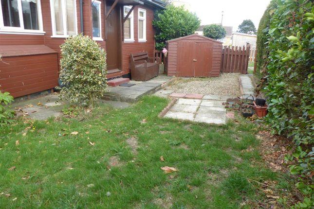 Additional Garden