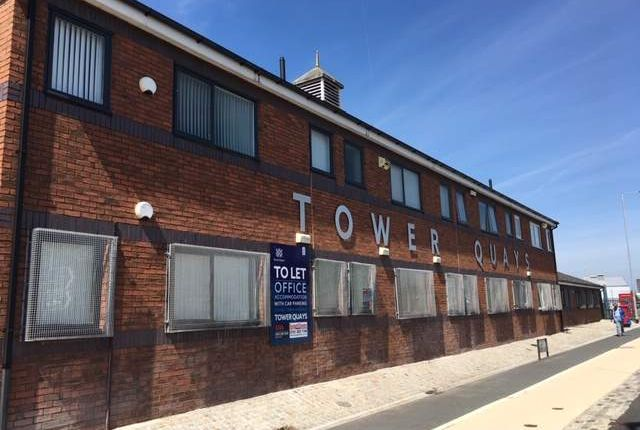Thumbnail Office to let in Tower Quays, Tower Road, Birkenhead