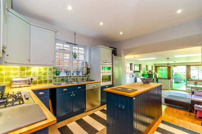 Thumbnail Property for sale in Wolseley Road, Crouch End