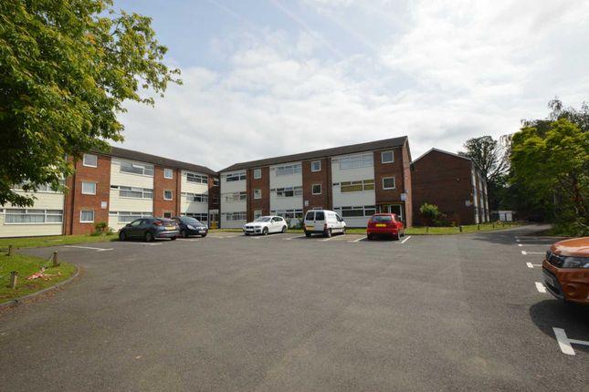 New Court, Addlestone KT15