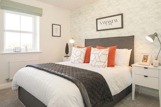 The Archford Plot 2 Bedroom 2