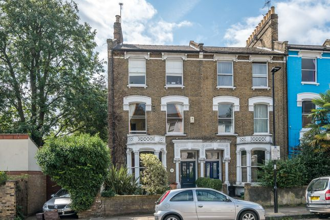 Thumbnail Terraced house for sale in Balfour Road, London