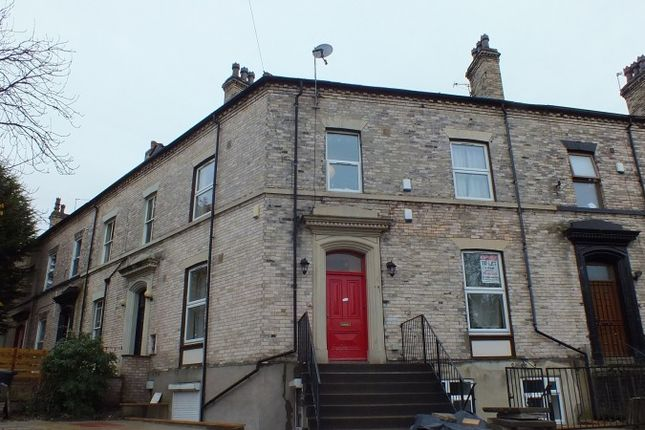 Thumbnail Terraced house to rent in Midland Road, Leeds, West Yorkshire