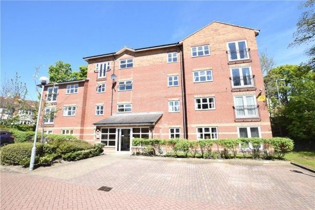 Thumbnail Flat to rent in Tay Court, Falkland Rise, Leeds