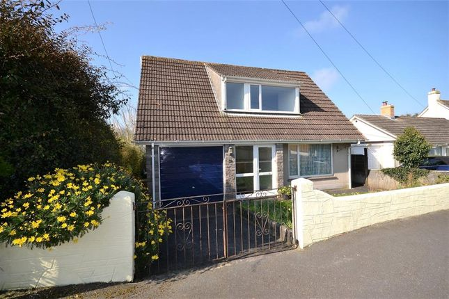 Thumbnail Detached house for sale in Winsor Estate, Pelynt, Looe, Cornwall