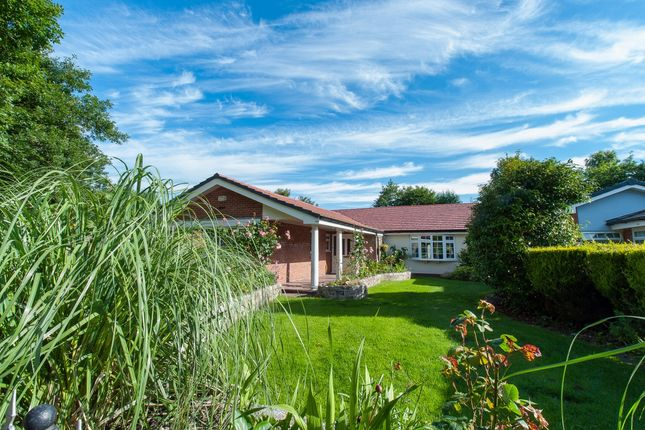 Thumbnail Bungalow for sale in Lowerfold Drive, Rochdale