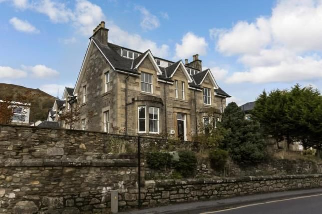 Thumbnail Semi-detached house for sale in Main Street, Killin, Stirlingshire