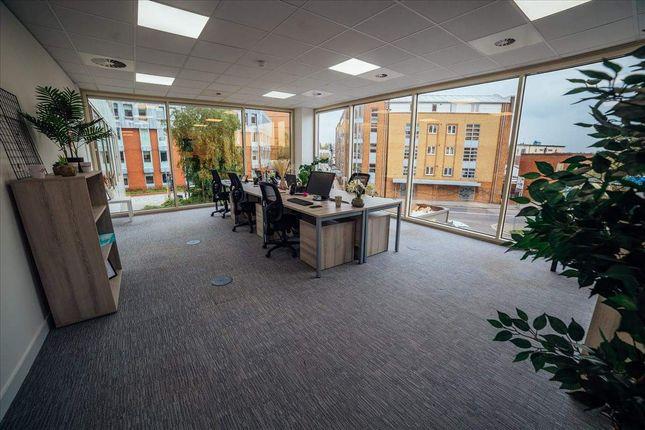 Office to let in New Bridge Square, Swindon
