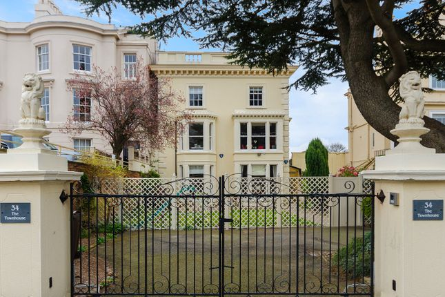 Thumbnail Detached house for sale in The Ropewalk, Nottingham