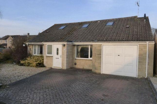 Thumbnail Bungalow to rent in Sutton Park, Blunsdon, Swindon
