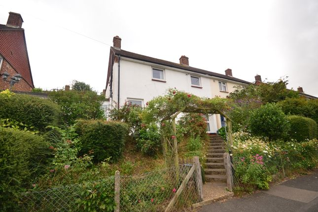 Thumbnail Semi-detached house to rent in Stansfield Road, Lewes