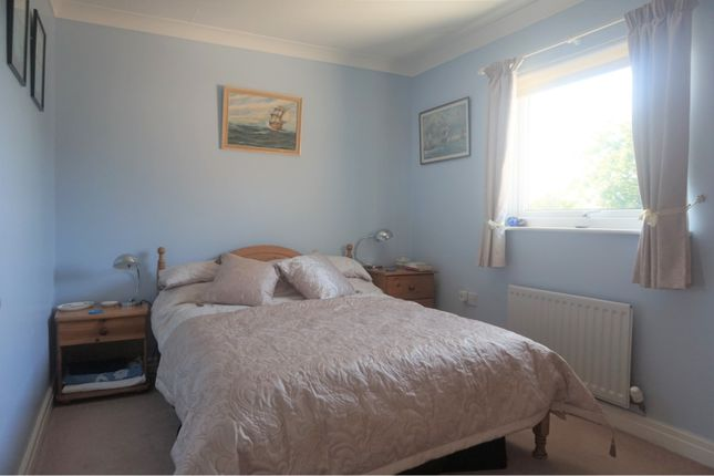 Bedroom Two of Malthouse Close, Trefonen, Oswestry SY10