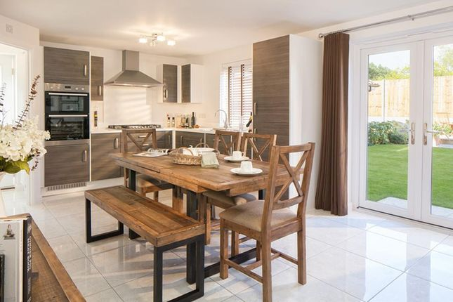 """Thumbnail Detached house for sale in """"Irving"""" at Sir Williams Lane, Aylsham, Norwich"""