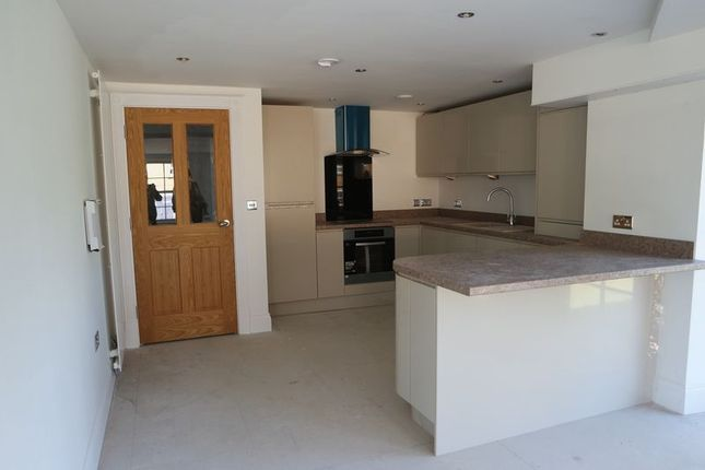 Thumbnail Flat for sale in Berry Hill Hall, Berry Hill Lane, Mansfield