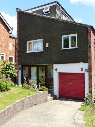 End terrace house for sale in Oldbury Close, Ightham, Kent