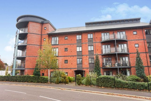 2 bed flat for sale in Churchfields Way, West Bromwich B71