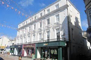 Commercial property for sale in Wellington Street, Teignmouth, Devon