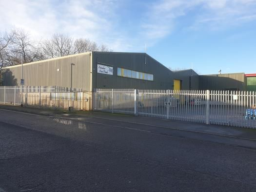Thumbnail Light industrial for sale in Faraday Close, Drayton Fields, Daventry