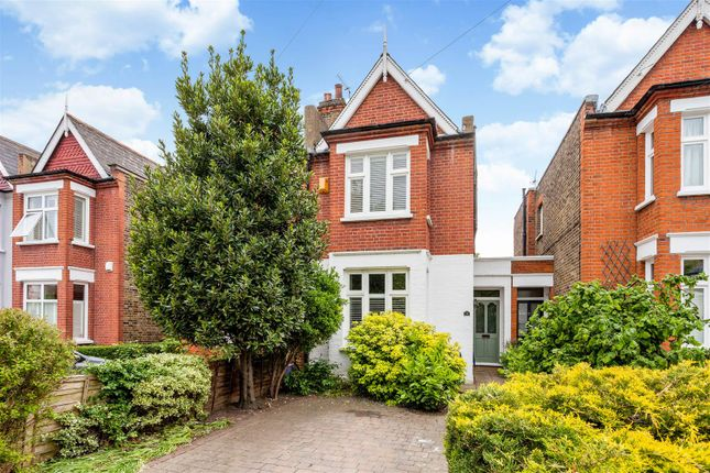 Thumbnail Property for sale in Lambton Road, West Wimbledon