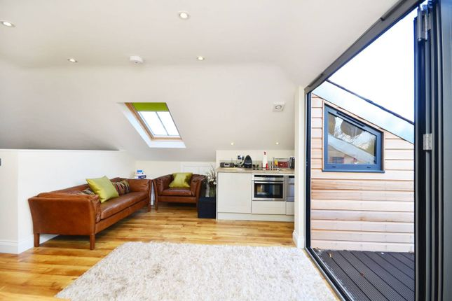 Thumbnail Studio to rent in The Barons, St Margarets