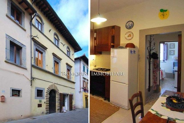 1 bed apartment for sale in Sansepolcro, Tuscany, Italy