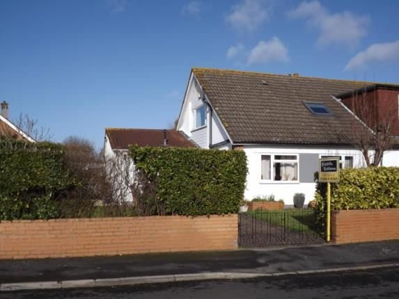 Thumbnail Bungalow for sale in Bibury Avenue, Stoke Lodge, Patchway, Bristol, Gloucestershire