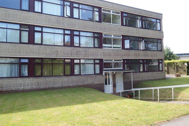 Thumbnail Flat to rent in Midford Road, Bath