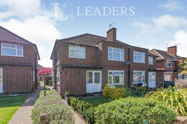 2 bed maisonette to rent in Mayfield Close, Thames Ditton KT7
