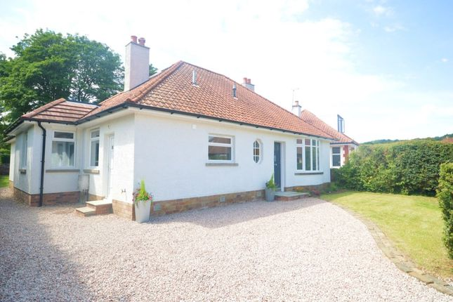 Thumbnail Detached house for sale in Southerton Crescent, Kirkcaldy