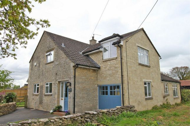 Thumbnail Detached house for sale in Dormer Cottage, 72A Upper South Wraxall, Bradford On Avon, Wiltshire