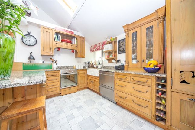 Kitchen/Diner of Croft Road, Shinfield, Reading RG2