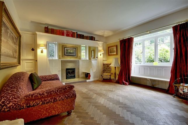 Country house for sale in Bisterne Close, Burley, Ringwood