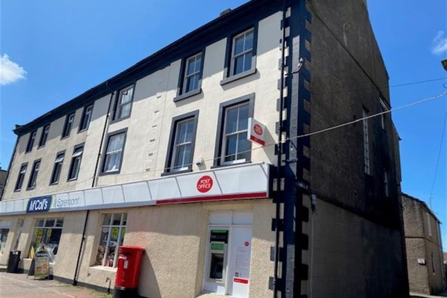 2 bed flat to rent in 51 Main Street, Egremont CA22