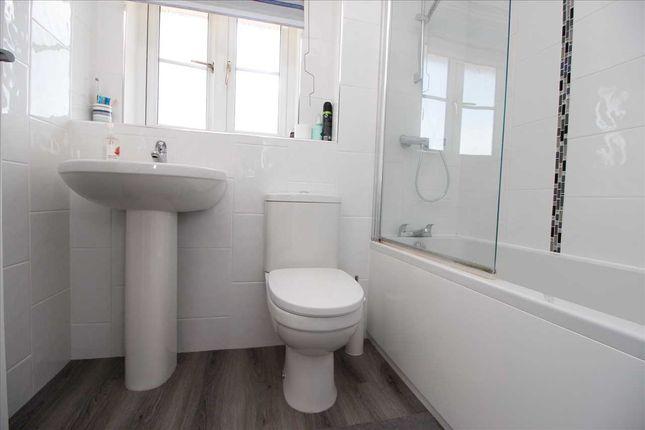 Bathroom of Clementine Gardens, Ipswich IP4